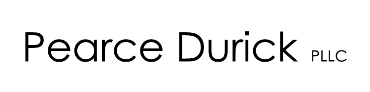 Pearce Durick PLLC